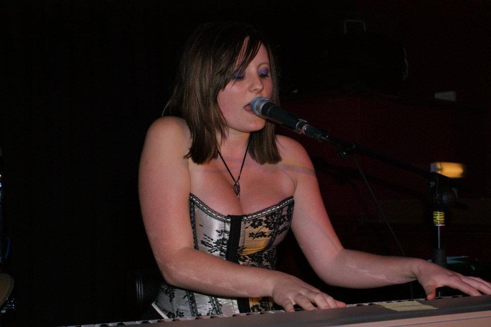 Swansea Feminist Network Music Fundraiser, The Garage, Swansea - June 2012