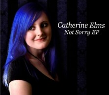 Not Sorry EP – physical CD copy