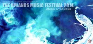 uplands music festival 2014