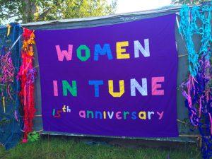 Women in Tune Music Festival 2014 Catherine Elms