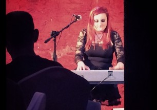 Not Enough – Catherine Elms (live)