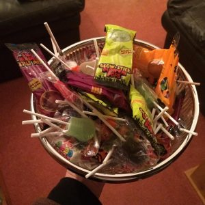 halloween trick or treat sweets (Copy)