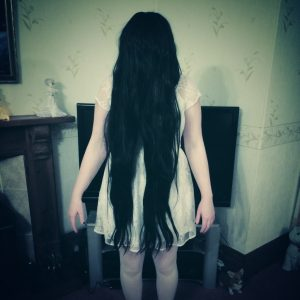 the ring samara cosplay Catherine Elms