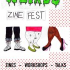 Weirdo Zine Fest: 31 January 2016