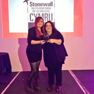 stonewall award 1
