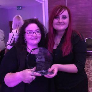 stonewall award 2
