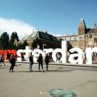 Travel diary: Amsterdam, Netherlands