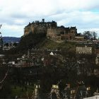 Travel diary: Edinburgh, Scotland