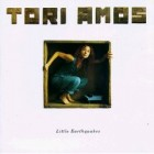 My favourite album: Little Earthquakes by Tori Amos