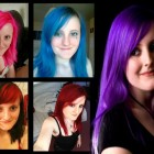 How to dye your hair: a step-by-step guide!
