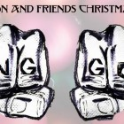 King Goon and Friends Christmas Jamboree
