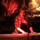 Freak on a Leash (Korn cover) – live