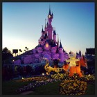 travel diary: Disneyland Paris 2015
