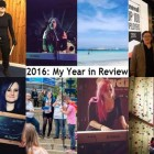 2016: My Year in Review
